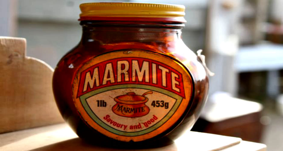 The best recipes on the internet british classics first for Homemade marmite recipe