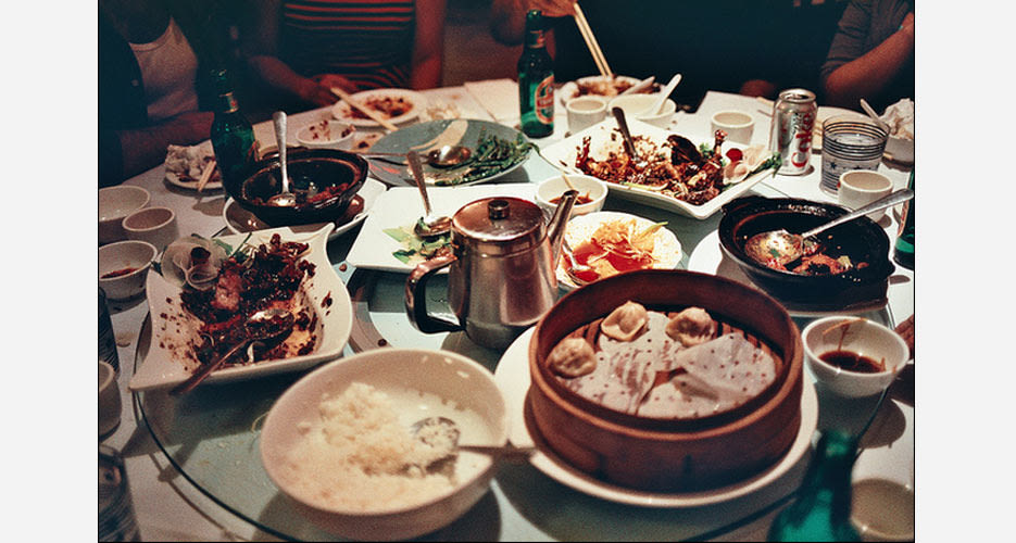 Hunan Kitchen Nyc Menu