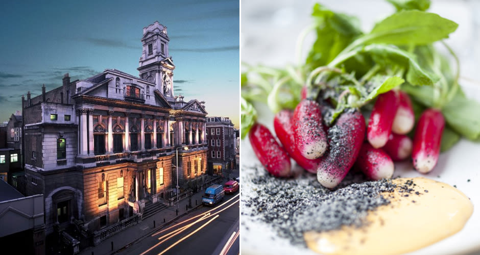 The 10 Best Places To Eat In East London First We Feast