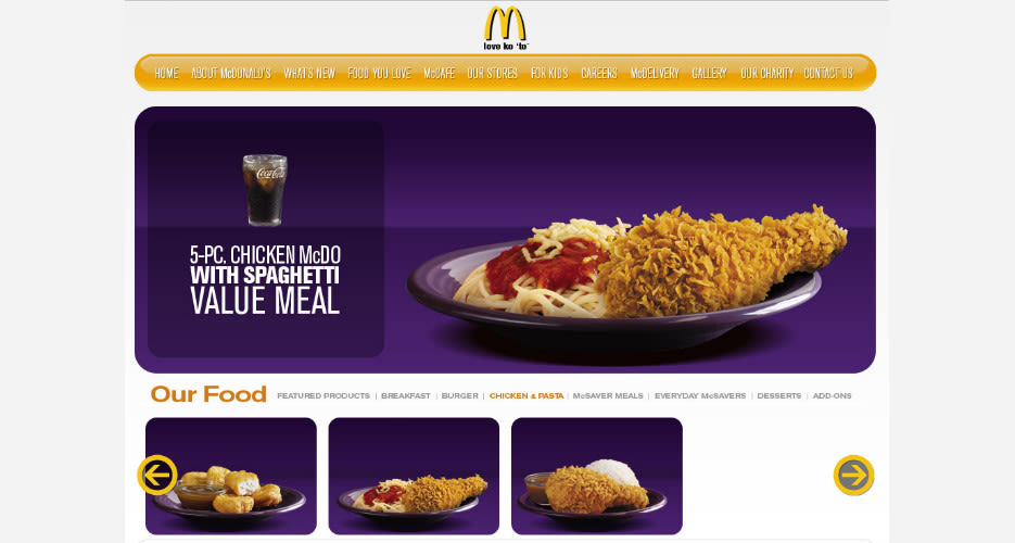 mcdonalds around the world essay Check out our top free essays on mcdonald s serving fast food around the world to help you write your own essay.