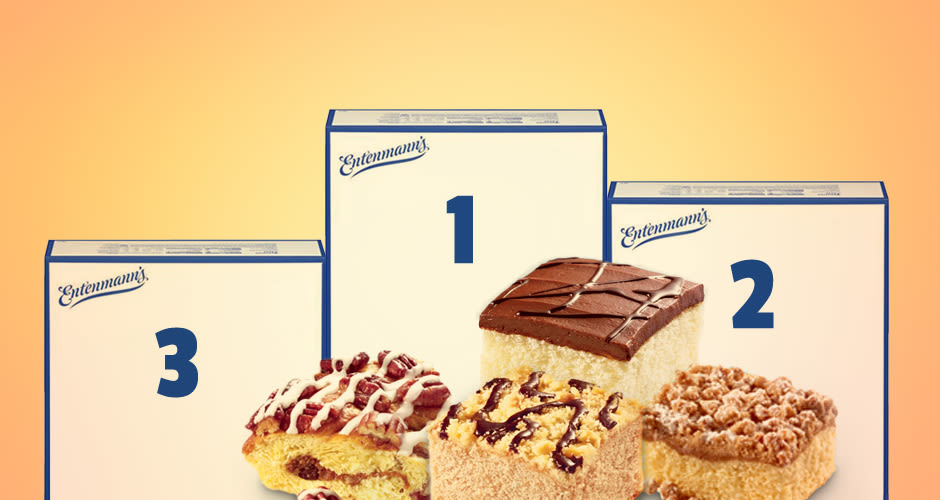 Entenmann S Swiss Chocolate Chip Cake Discontinued