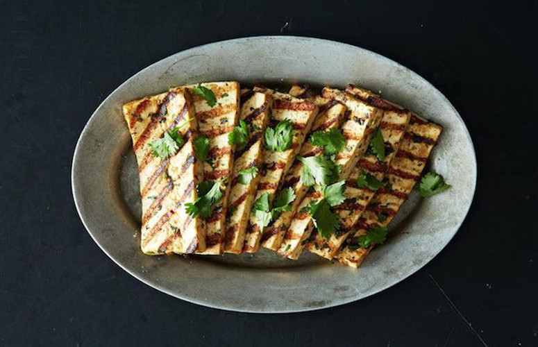 how to make stinky tofu brine