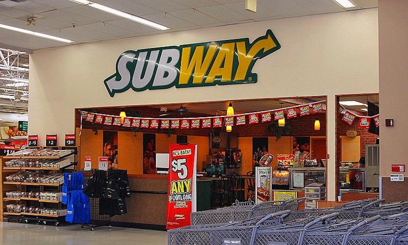 Simcity  Fast Food Restaurants