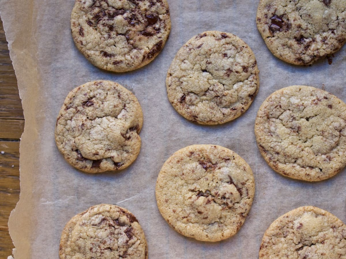 The Complete Guide to Making Chocolate Chip Cookies at Home