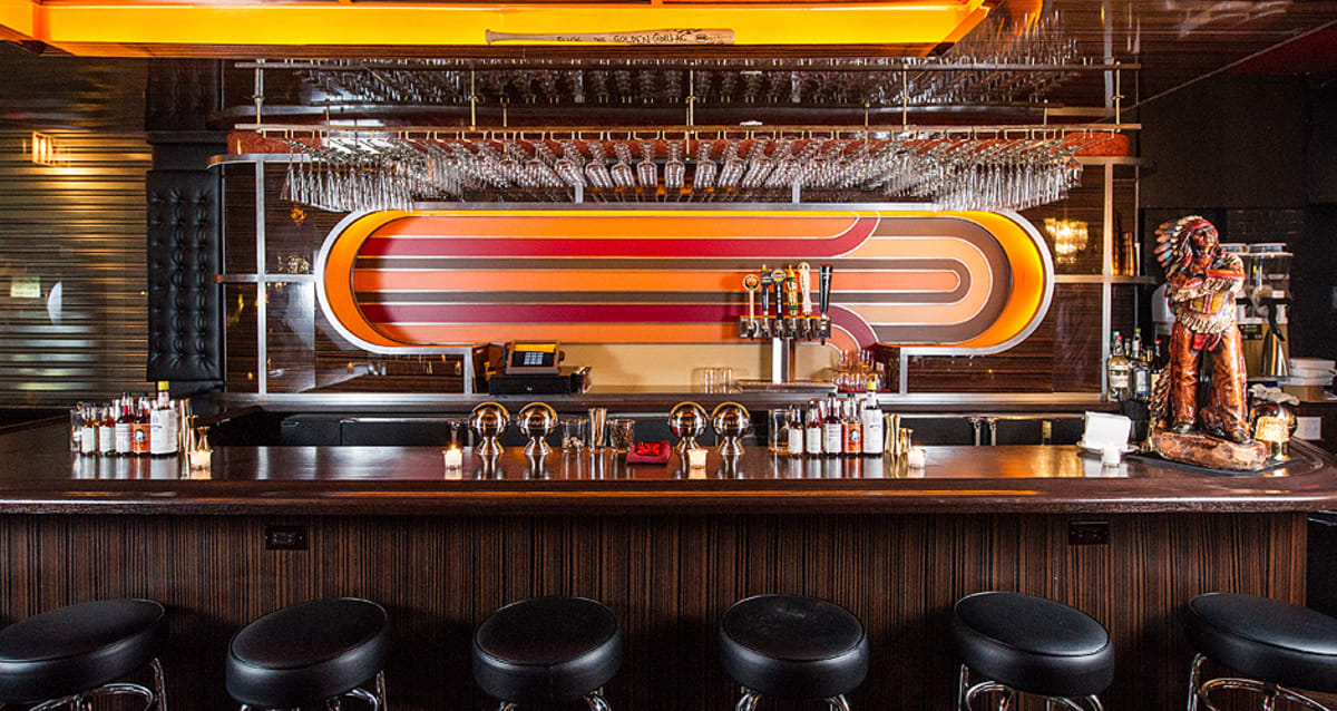 The Best New Nyc Bars Of 2013 First We Feast