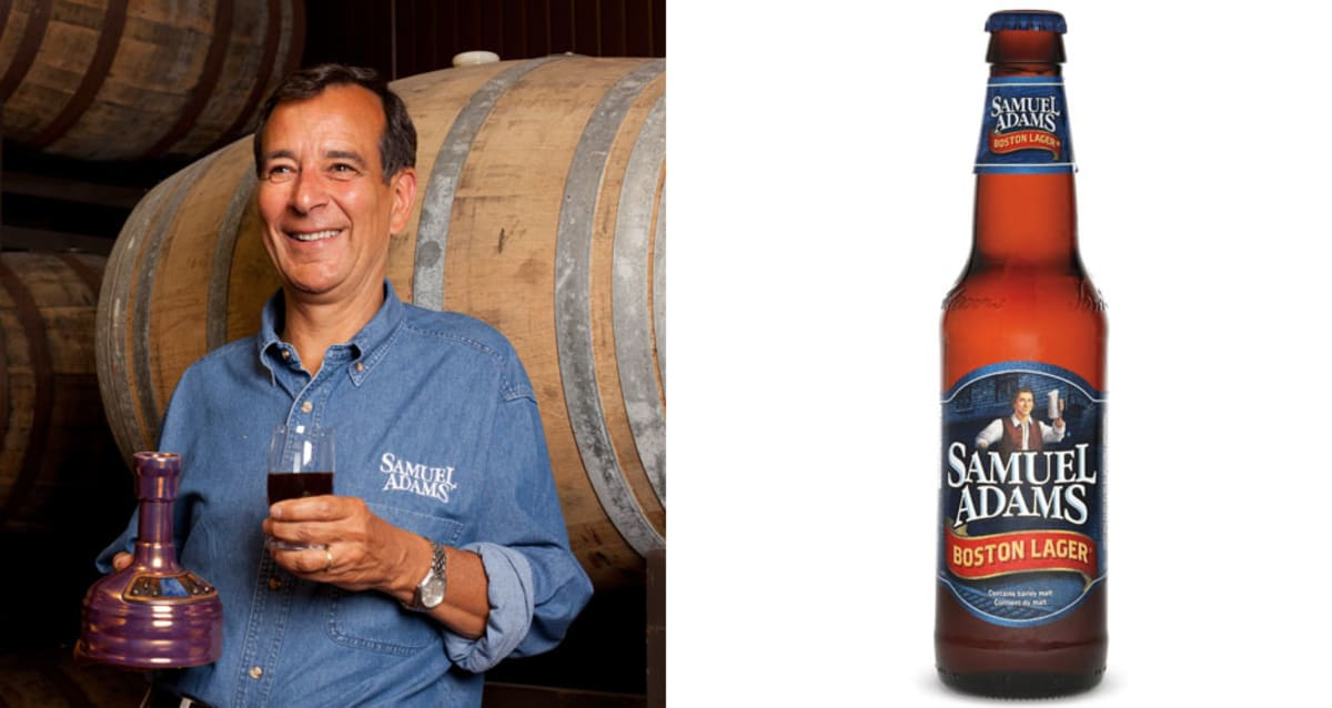 analysis of samuel adams and boston beer Samuel adams is having a tough time adjusting to the new craft beer reality, but it's already brewing some of the solutions to its problems back in 2009, my editor parris kellermann and i were working out of a newsroom in boston and slowly working the beer industry into our personal finance coverage.