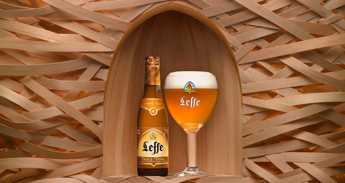 man files lawsuit against anheuser busch because leffe beer isn 39 t actually made in an abbey by. Black Bedroom Furniture Sets. Home Design Ideas