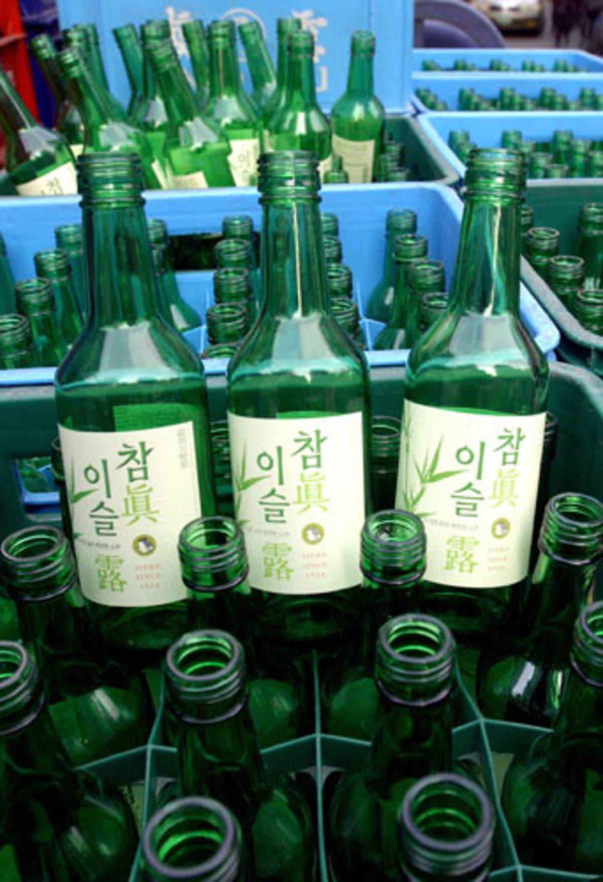 Rice Auto Sales >> Can Korean Soju Replace Vodka As America's Most Beloved ...