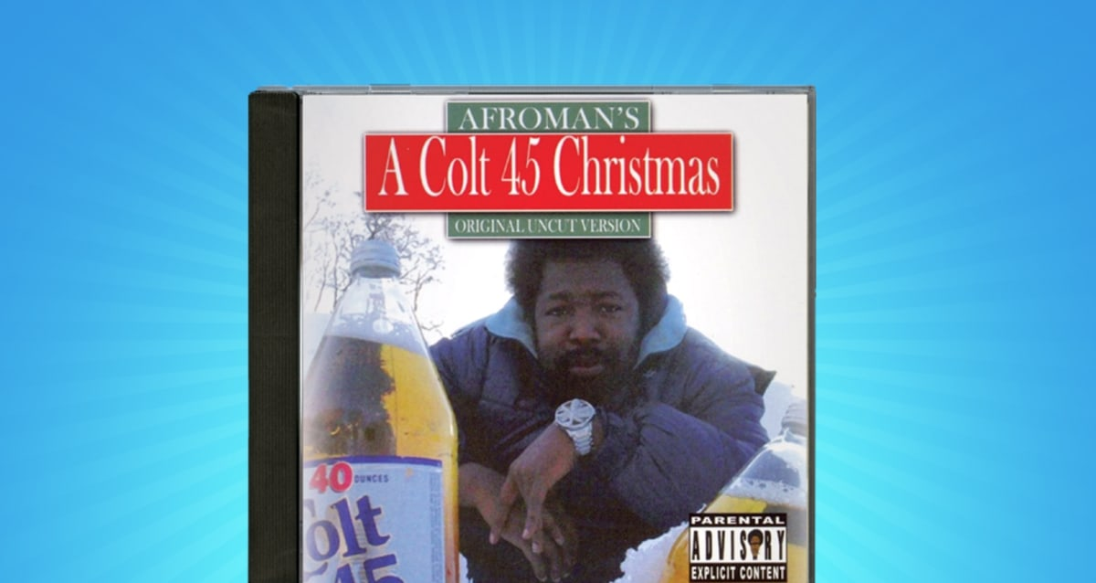 Lyric colt 45 lyrics video : The Beer Drinker's Guide to Rap | First We Feast