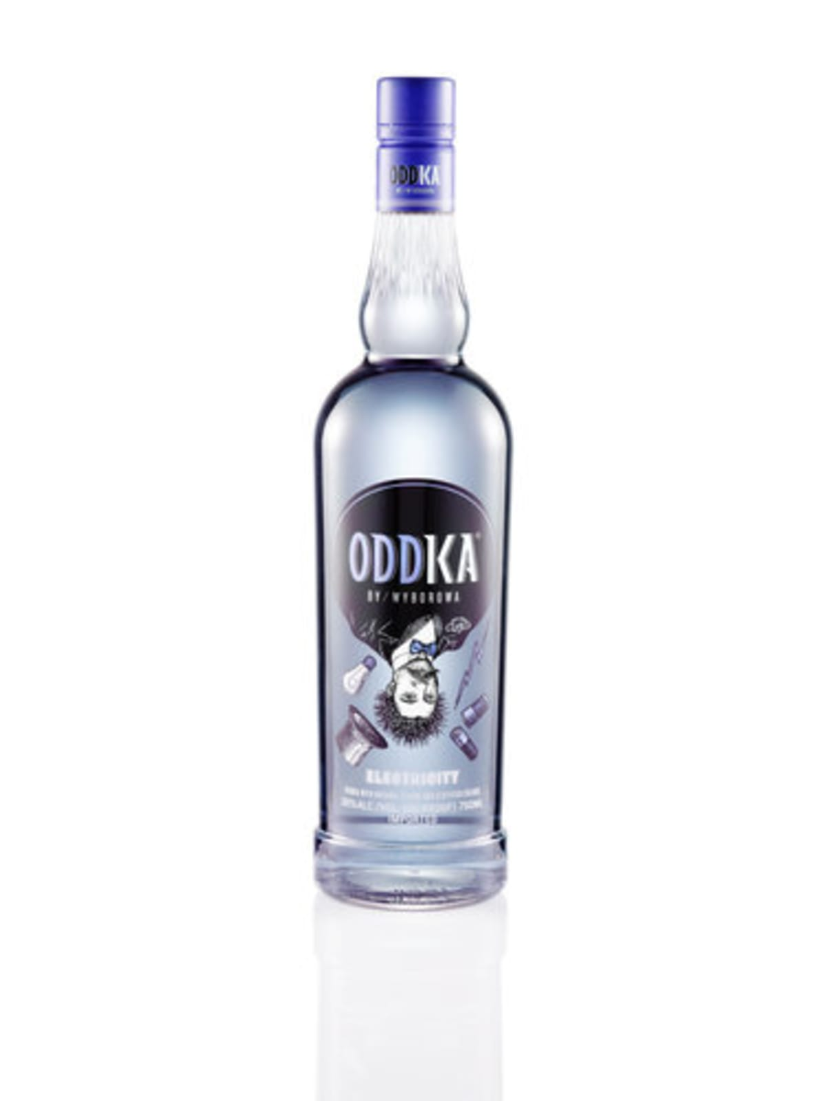 The 10 most absurd types of vodka and dumb cocktails to for Flavored vodka mixed drinks