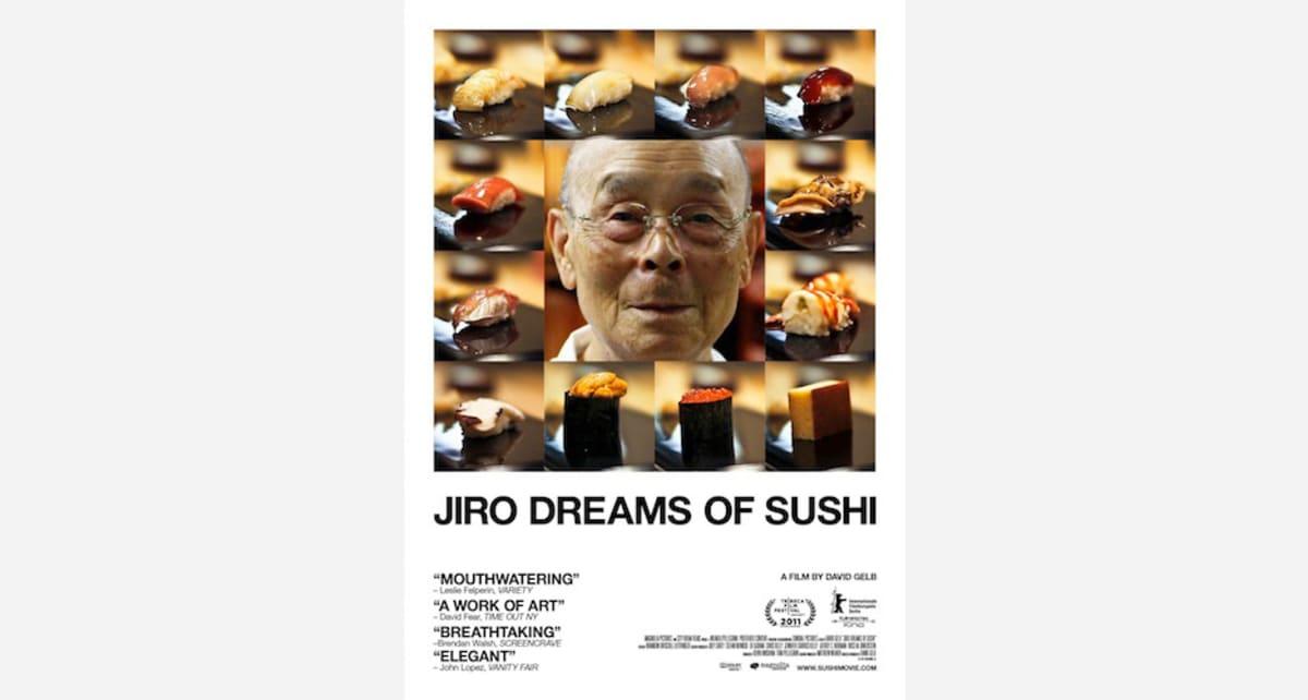 jiro dreams of sushi final