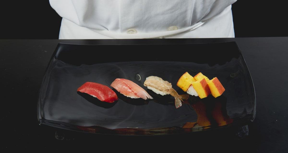 Sushi Kashiba  3166 Photos amp 682 Reviews  Japanese  86