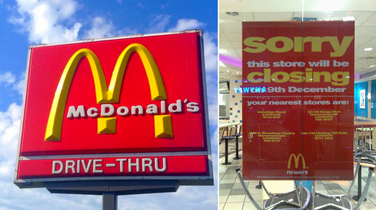 internalization of mc donald Global strategy of mcdonald and how it the global business strategy of mcdonald and how it reached all the corners of location and internalization.