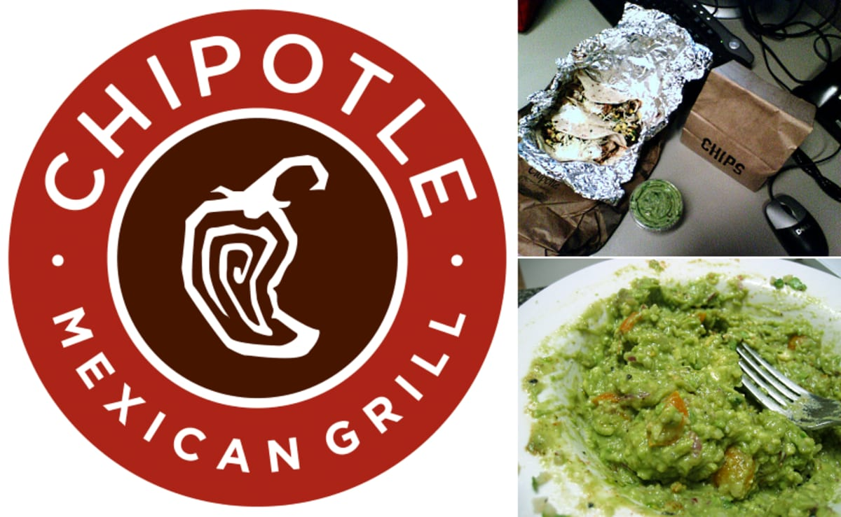 Chipotle Shares Its Guacamole Recipe with the World