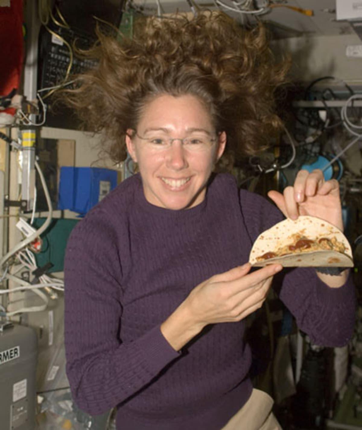 astronaut taco space - photo #11