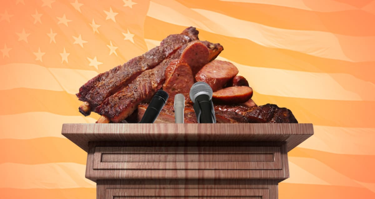 The State of the BBQ Union