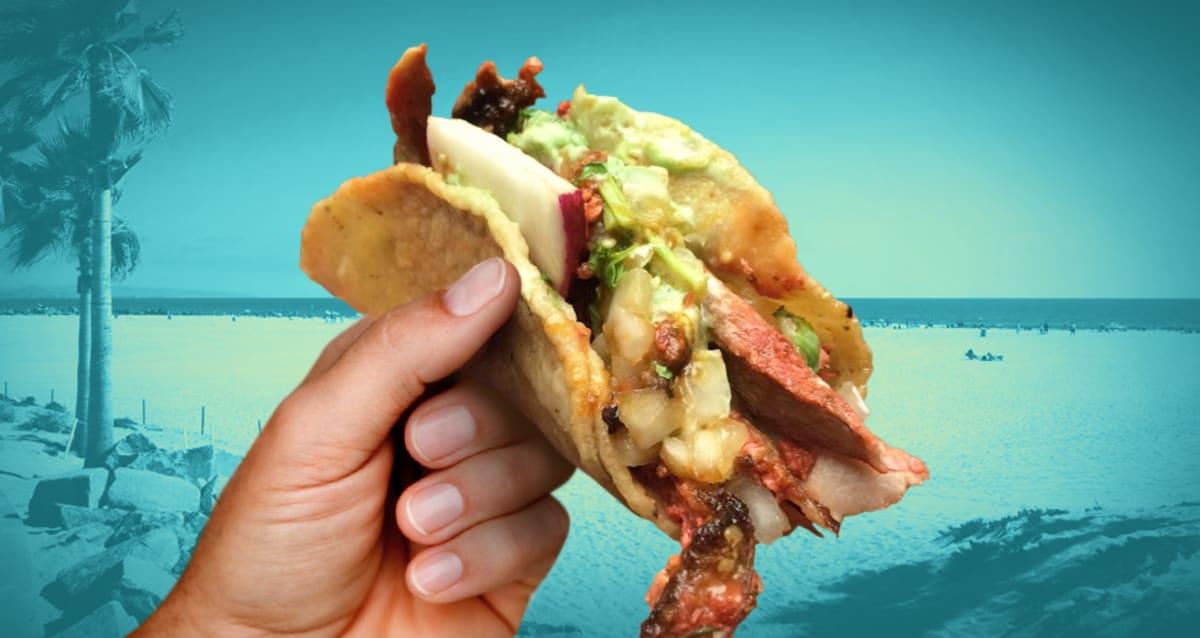 10 Essential Tacos in San Diego