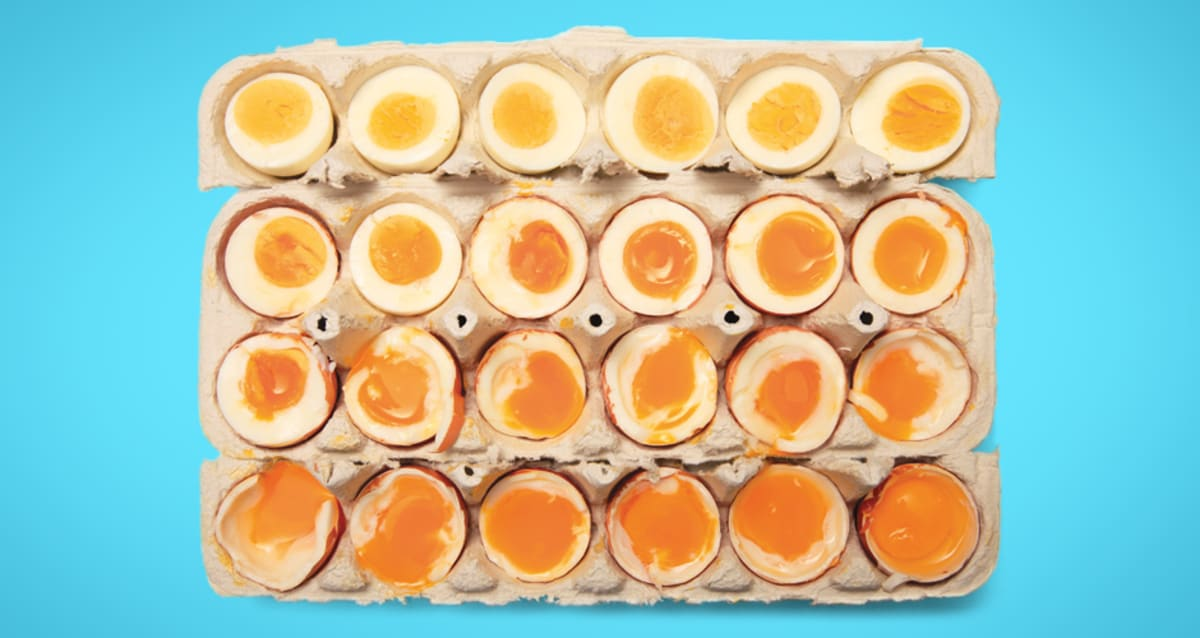 The 10 Egg Commandments, with The Food Lab's Kenji López-Alt