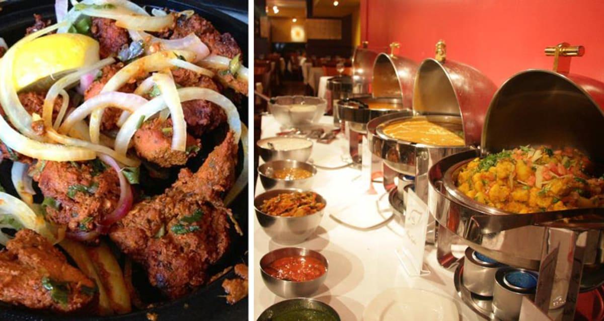 Indian Food Lexington Ave Nyc