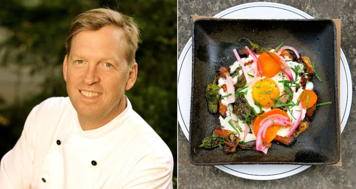The 10 Dishes That Made My Career Spike Gjerde Of Woodberry Kitchen