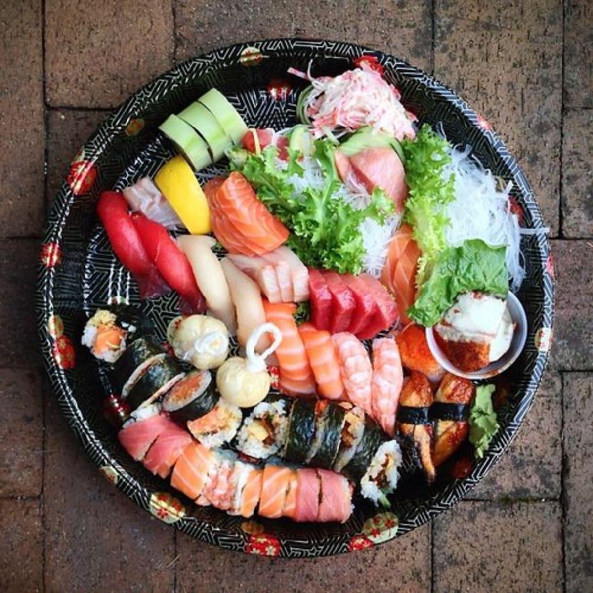 The Weeks Best Instagram Food Porn August 11, 2013  First We Feast-9414