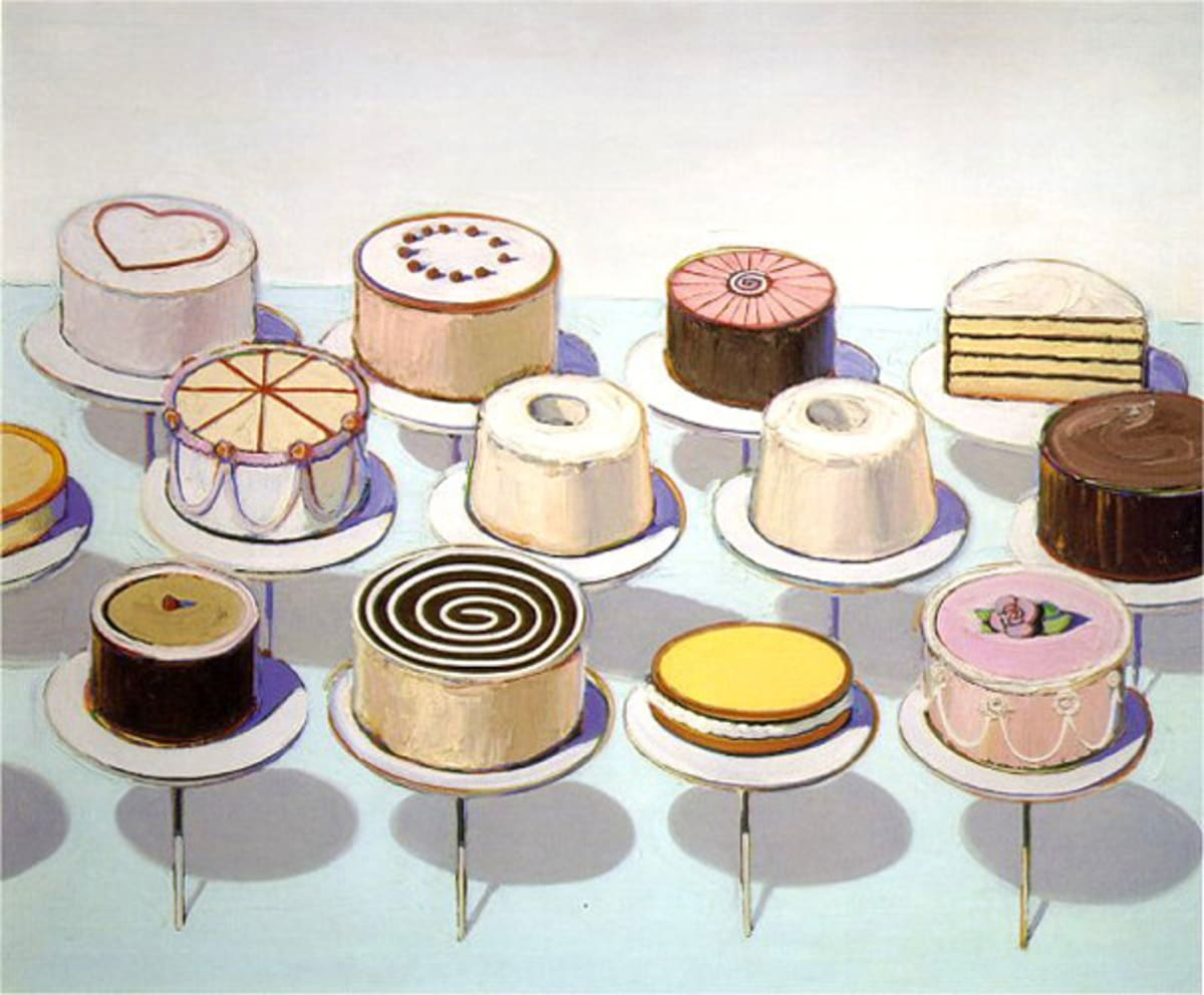 The Most Iconic Food Paintings First We Feast