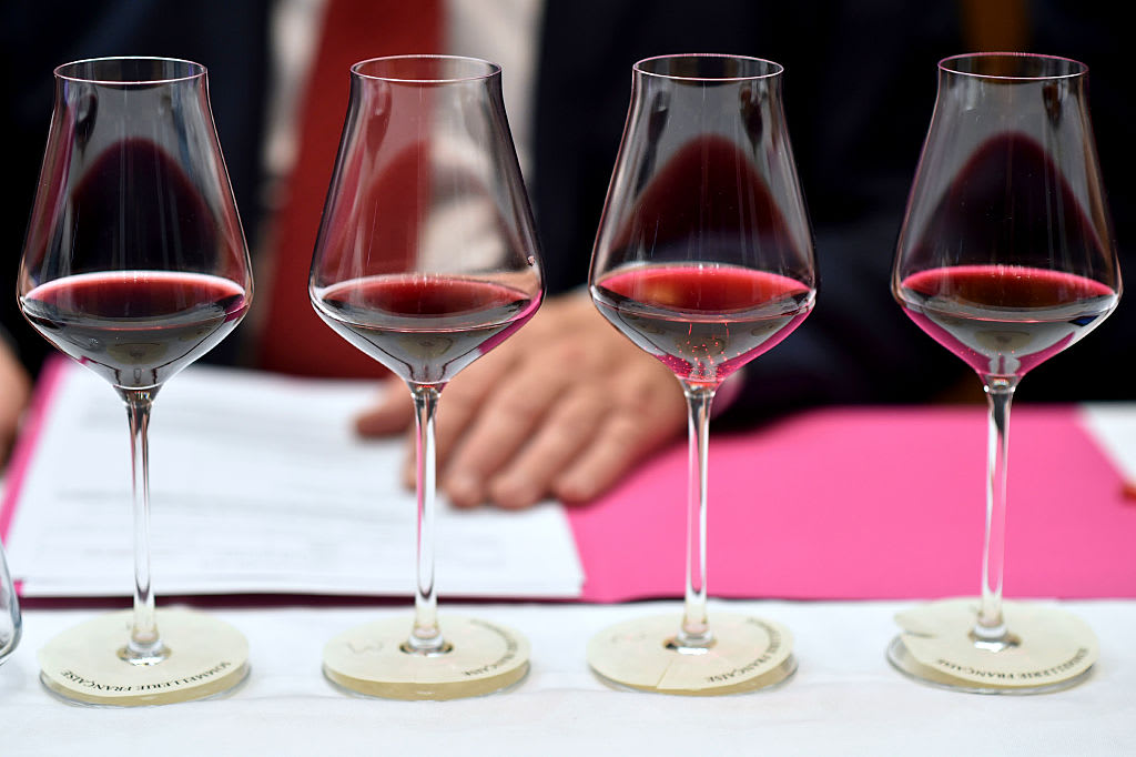 Wine Slang 101: How to Talk Like a Sommelier | First We Feast