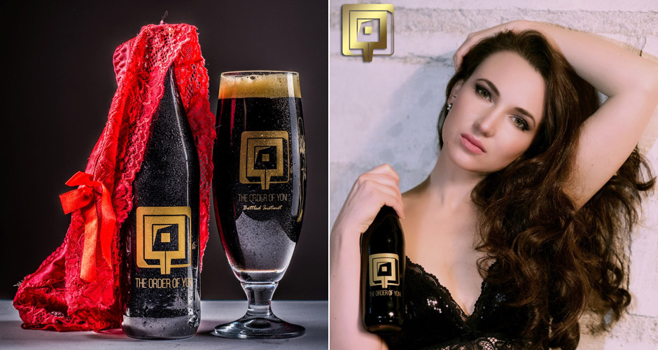 Image result for beer that tastes like woman vagina