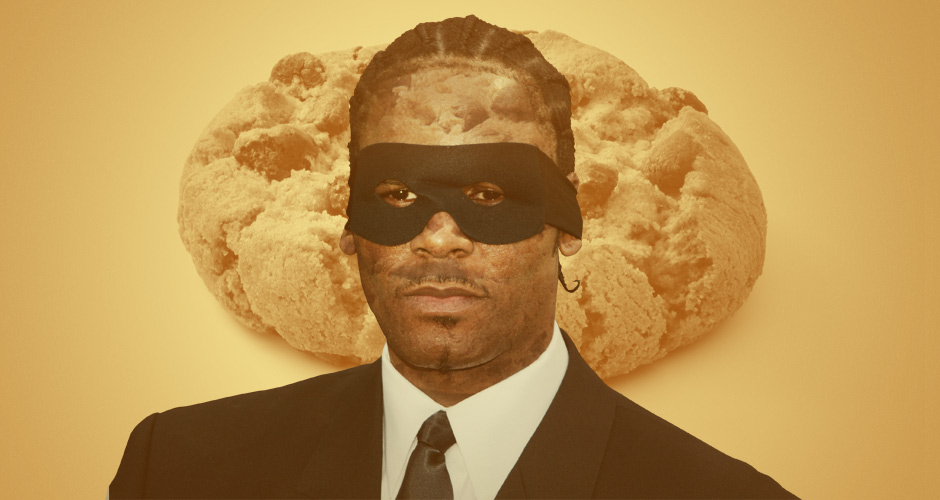 Kelz The Cookie Monster What If R Kelly Took Over Your