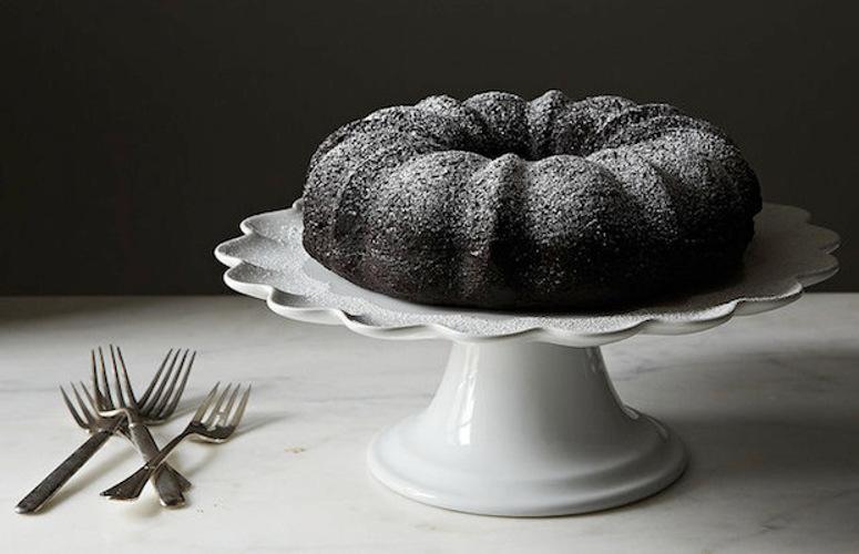 how to make chocolate cake recipe at home