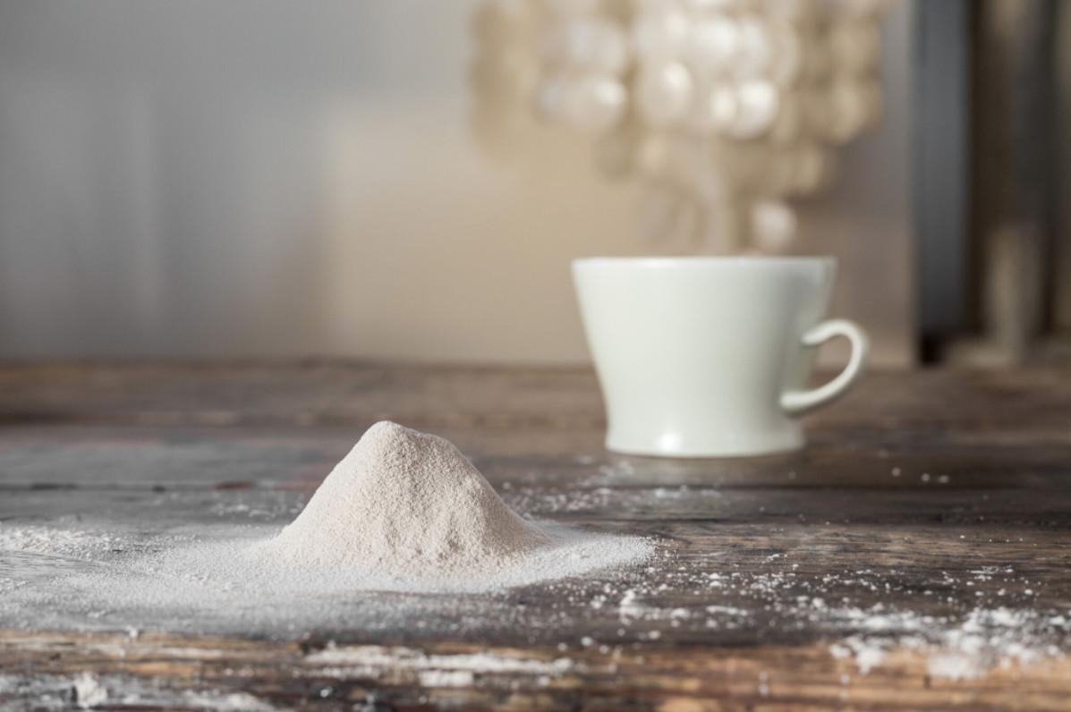 Coffee Mug Ashes 2