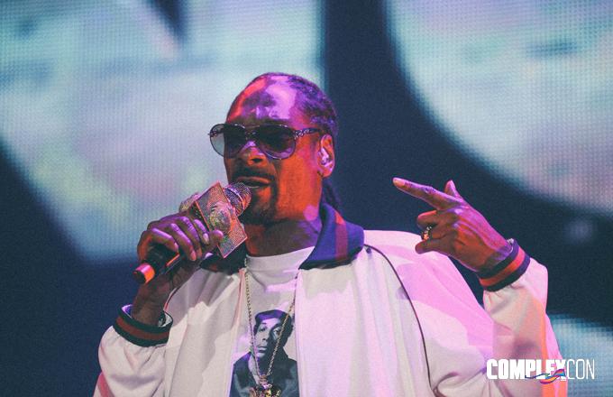 Snoop Main Stage 1