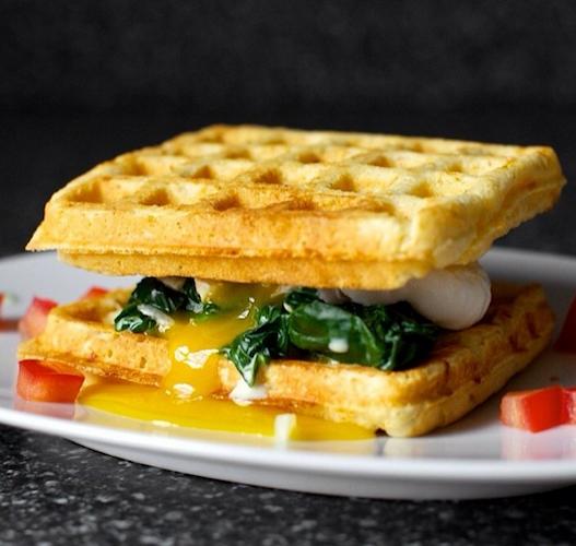 Smitten Kitchen Waffles: This Week's Best Instagram Food Porn: May 25, 2014