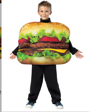 The PB u0026 J is the lazy coupleu0027s costume. Also you have to stand by your other half all night other wise you just look like toast with a topping.  sc 1 st  First We Feast & The Dumbest Food-Themed Halloween Costumes | First We Feast
