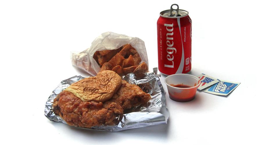 david chang's fried chicken recipe