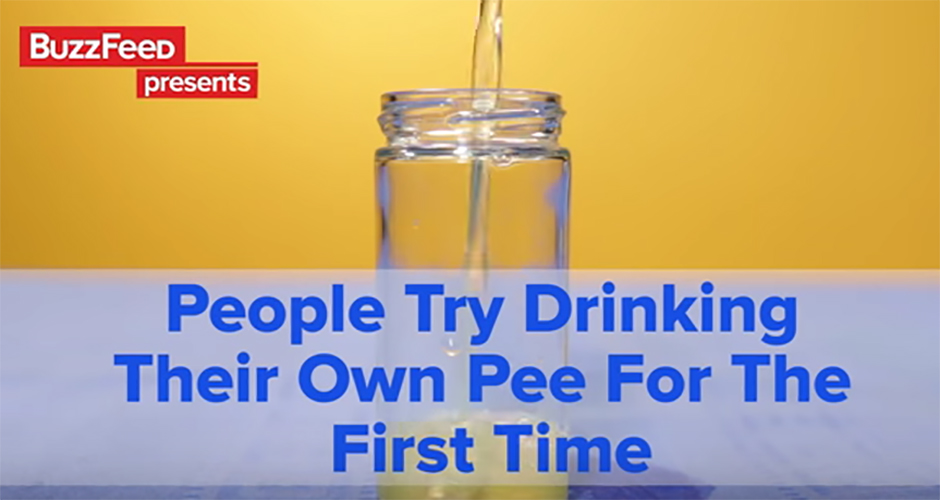 Drinking A Lot Of Water Before Urine Test