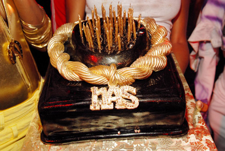 Counting Down The Most Absurd Rapper Birthday Cakes First We Feast