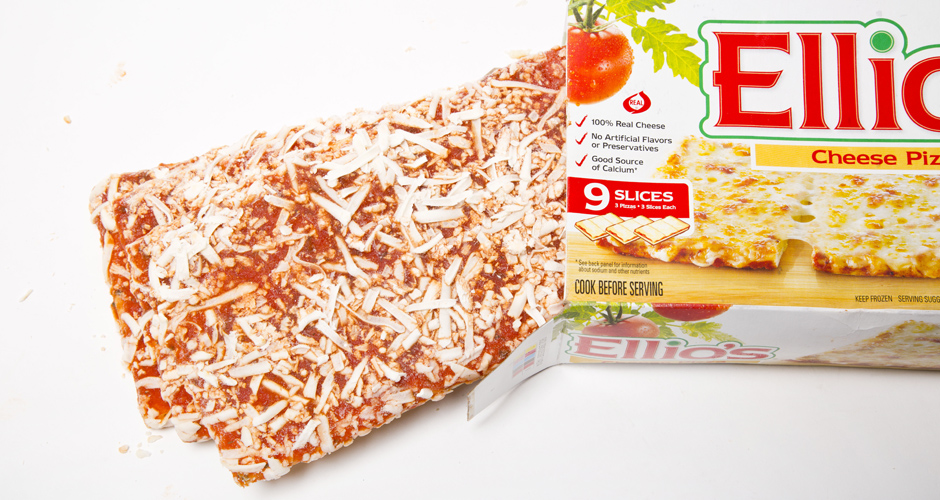 the best frozen pizzas ranked first we feast