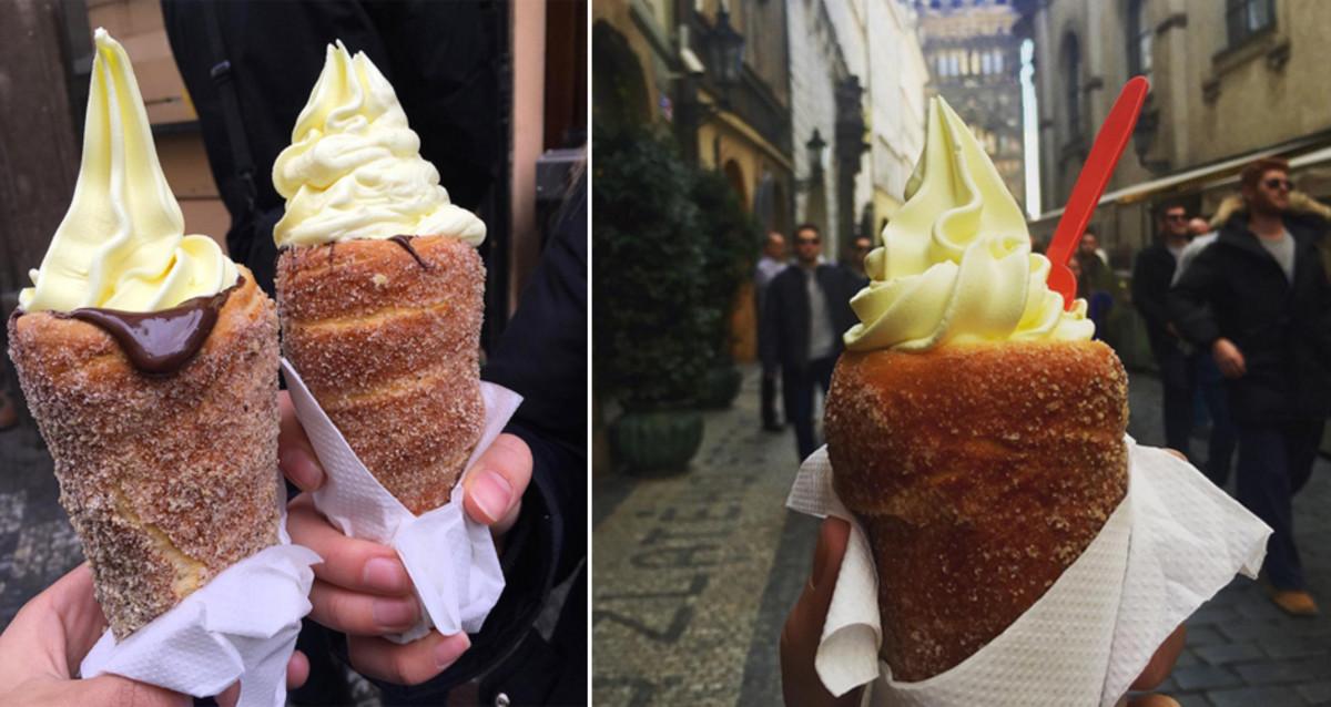 Good Food And Bakery Prague