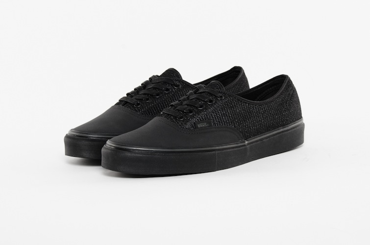 are vans off the wall slip resistant