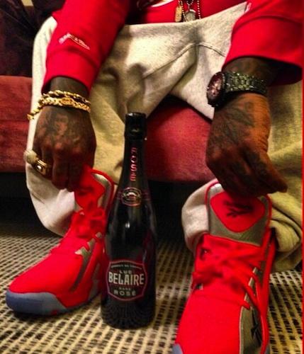 Can Rick Ross Propel Hip-Hop's Next Hot Drink? | First We Feast