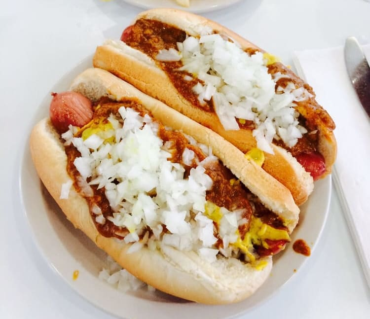 Michigan   American Coney Island