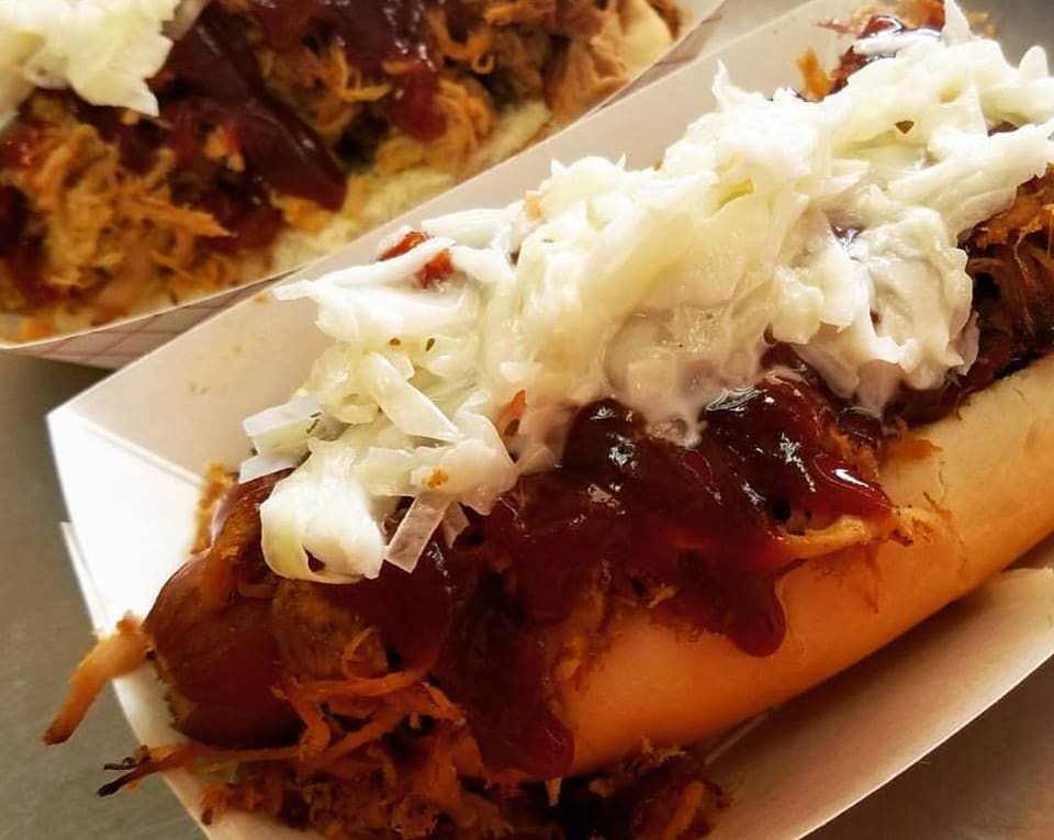 Coney Island Hot Dog New Castle Recipe