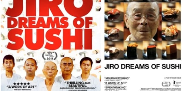 The 30 Best Food Documentaries That You Can Watch Right Now - Jiro Dreams of Sushi (2011)