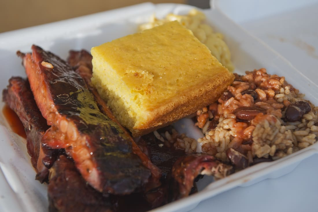 The best soul food dishes ranked first we feast 7 cornbread forumfinder Gallery