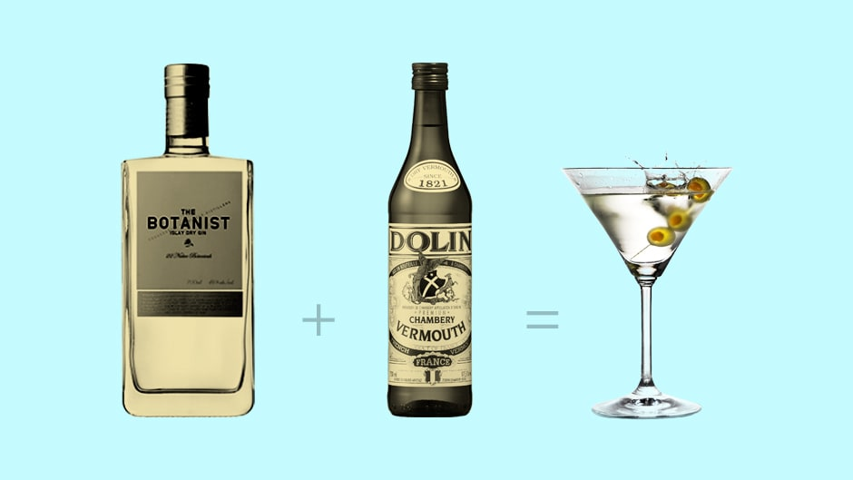 6 cocktails που πρέπει να ξέρεις να κάνεις στο σπίτι! easy cocktail recipes