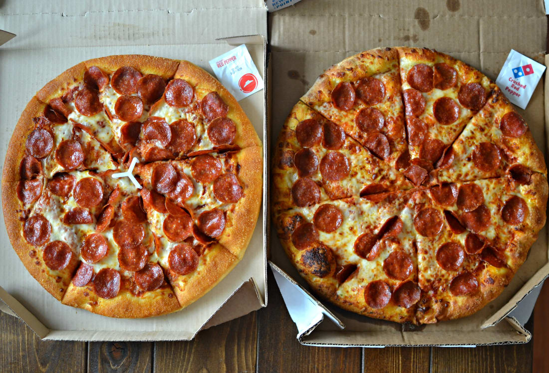 The Monster Toppings XL Pizza returns to Papa John's for a limited time as the