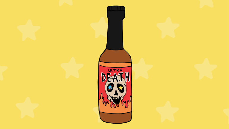 The 10 Hottest Hot Sauces You Can Buy Now | First We Feast