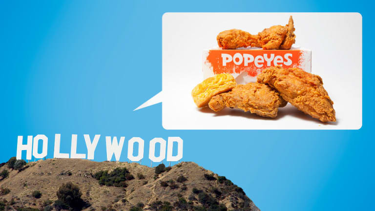14 Quotes About Popeyes From Chefs Rappers And Other Celebrities