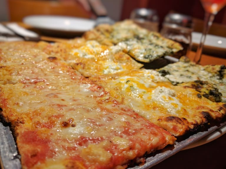 The Best Pizza From Each of the 50 States | First We Feast